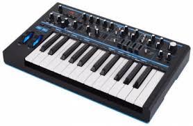 Аналоговый <b>синтезатор Novation Bass Station</b> II купить в Санкт ...