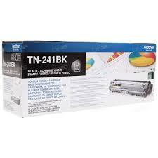 Тонер <b>Картридж Brother TN241BK</b> черный (1400стр.) для Brother ...