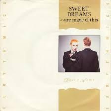 <b>Eurythmics</b> – <b>Sweet Dreams</b> (Are Made of This) Lyrics | Genius Lyrics