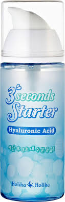 Holika Holika 3 seconds Starter <b>Hyaluronic Acid Сыворотка</b> ...