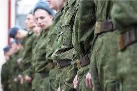 Солдат-срочник сбежал из части в Забайкалье: Яндекс.Новости