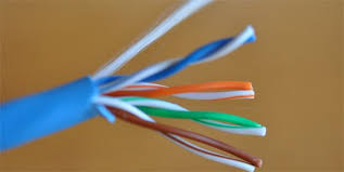 how to properly patch and repair your network cables tested a cat5e cable is made up of four twisted pairs of wires each independently color shielded these wires terminate at 8p8c jack plugs or rj45s as they re