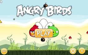 Image result for angry bird game