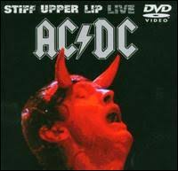 <b>Stiff Upper</b> Lip Live - Wikipedia