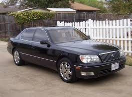 1996 Lexus Ls400 1996 Vs 2000 Ls400 Club Lexus Forums