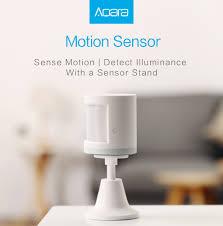 <b>Xiaomi Aqara</b> Body Sensor & Light Intensity Sensors ,ZigBee wifi ...