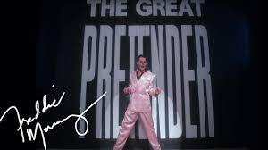 <b>Freddie Mercury - The</b> Great Pretender (Official Video Remastered ...