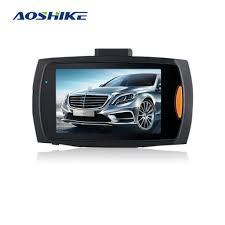 <b>Aoshike Car</b> DVR <b>Camera</b> G30 720P 140 Degree Dashcam Video ...