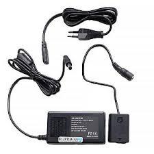 <b>Адаптер питания</b> для фотоаппарата Sony: AC-PW20 <b>питание от</b> ...