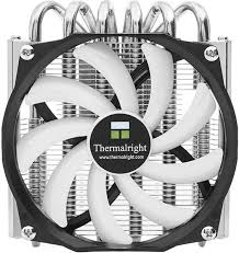 <b>Кулер</b> для процессора <b>Thermalright AXP</b>-<b>100H Muscle</b> купить ...