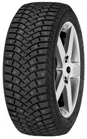 Studded winter tyre <b>Michelin X</b>-<b>ICE NORTH 2</b>