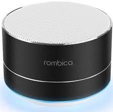<b>Колонка портативная Rombica Mysound</b> BT-03 Bluetooth black ...