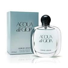 Giorgio Armani Acqua Di Gioia Eau De Parfum Spray ... - Amazon.com
