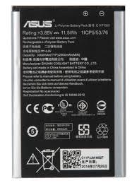 <b>Аккумулятор RocknParts для Asus</b> ZenFone 2 Laser ZE550KL ...