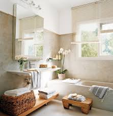 bathrooms get a very bad rap in feng shui they are considered fairly unequivocally bad they need not be bad at all in fact your bathroom can be the bad feng shui