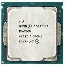 <b>Процессор Intel Core i3-7100</b> Kaby Lake (3900MHz, LGA1151, L3 ...