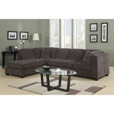 Two Loveseat Living Room Fabric Sofas Sectionals