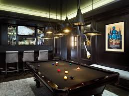 gamer room designs contemporary family room by michael abrams limited bedroomcomely cool game room ideas