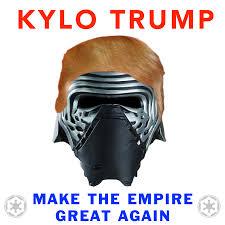 Kylo Trump