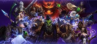Blizzard обновила арену «Сад <b>ужасов</b>» в <b>Heroes</b> of the Storm
