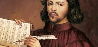 Thomas Tallis (1505-1585) was a mighty force in English music. Life and Music. Tallis composed throughout the reigns of Henry VIII, who broke away from Rome ... - thomas-tallis-1269513605-hero-wide-0