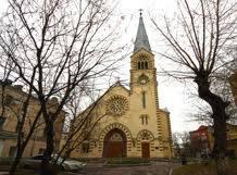 <b>Англиканский собор Святого Андрея</b> Москва – билеты и афиша ...