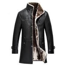 Shop <b>Men Plush Fur Coat</b>