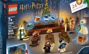 <b>LEGO</b> Harry Potter: новинки 2019, новые наборы и <b>минифигурки</b>
