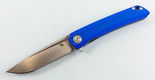 <b>Складной нож CH3002 сталь</b> D2, Синий - купить в интернет ...