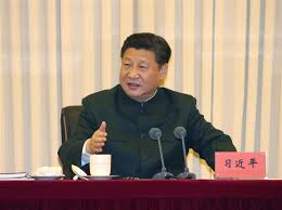 President Xi stresses military academy's role for high combat ...