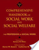 Comprehensive Handbook of <b>Social</b> Work <b>and Social</b> Welfare, The ...