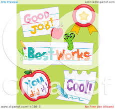 best job clipart clipartfest clipart of good job best work