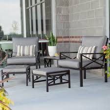 a quiet balcony design balcony furniture solid grey balcony furniture
