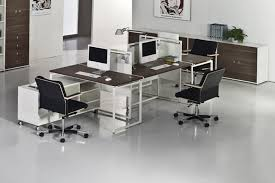 wood rectangular desk computer office workstation furniture free combination tablechina mainland cheap office workstations