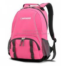 Компактные <b>школьные рюкзаки Wenger</b> с гарантией ...