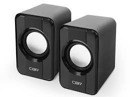<b>Колонка CBR CMS 336</b> Black - ElfaBrest