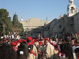 Palestinesi cristiani