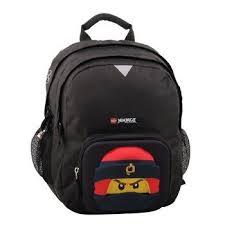 Рюкзак для дошкольника <b>Lego Ninjago</b> Kai 20073-1901