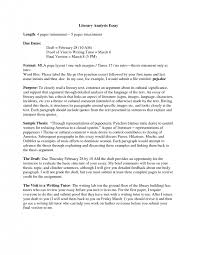 cover letter critical analysis example essay critical analysis    cover letter critically analyzing an essay and evaluating essays largecritical analysis example essay medium size