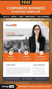 17 best images about flyers flyer template corporate business flyer psd template designyep