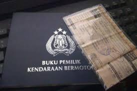 Image result for stnk dan bpkb beda nama