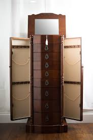 amazoncom hives and honey robyn jewelry armoire kitchen dining amazoncom antique jewelry armoire