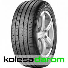 <b>Шина Pirelli Scorpion</b> Verde Seal-Inside 255/45 R19 V 100 в ...
