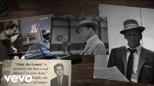 <b>Frank Sinatra</b> - <b>Sings</b> For Only The Lonely (Album Minimix) - YouTube