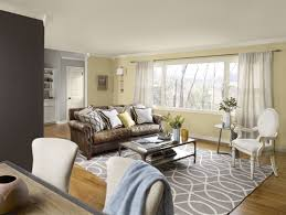 living room colors brown leather furniture excellent contemporary living room color ideas applying neutral color combinations chic living room leather