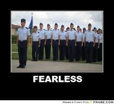 FEARLESS... - Meme Generator Posterizer via Relatably.com