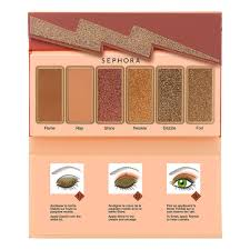 Flash <b>Sequins</b> Palette Eye Palette de <b>SEPHORA COLLECTION</b> ...