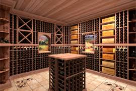 the vintner wine rack is a modular system for wine racking each vintner wine rack is crafted from premium redwood the charm of vintner wine racks is that mahogany wine cellars traditional wine cellar