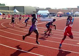 Resultado de imagen de Youth athlete record holders