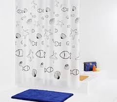 """Штора для <b>ванной</b> комнаты Ridder """"<b>Seashell</b>"""", 180 х 200 см ..."""